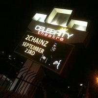 Photo taken at Celebrity Theatre by KL on 8/11/2012
