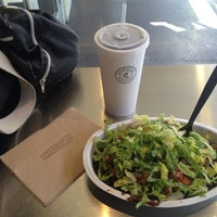 Photo taken at Chipotle Mexican Grill by Michael F. on 5/17/2012