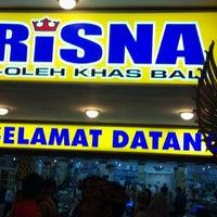 Photo taken at Krisna Sunset Road (Krisna 3) by Azlan on 10/6/2011
