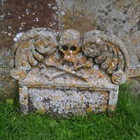 Photo taken at Canons Ashby House by Yukon164 on 7/15/2012