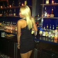 Photo taken at Sound-Bar by Marisa P. on 10/22/2011