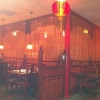Photo taken at Wan Fu by jeffrey g. on 10/19/2011