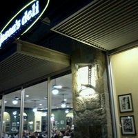 Photo taken at Jason's Deli by Marc E. on 1/21/2012