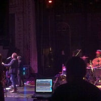 Photo taken at Palace Theatre by Jason R. on 11/11/2011