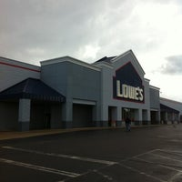 Photo taken at Lowe's Home Improvement by TC on 9/10/2011
