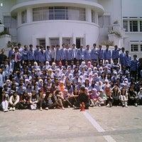 Photo taken at Universitas Pendidikan Indonesia (UPI) by JOEWANA on 2/26/2011