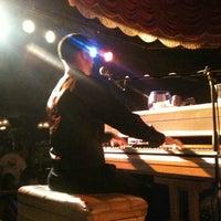Photo taken at Seville Quarter Oyster Bar by Ryan J. on 8/25/2012