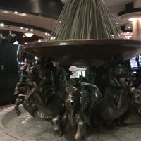 Photo taken at Cowboys Casino by James W. on 3/19/2012