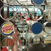 Photo taken at Burger King by Chosen T. on 11/23/2011