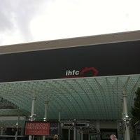 Photo taken at International Home Furnishing Center by Jay K. on 4/21/2012