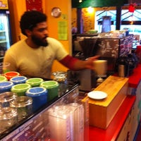 Photo taken at El Diablo Coffee by Bruce W. on 2/3/2011