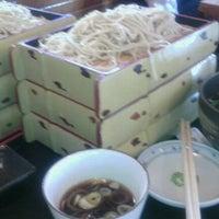 Photo taken at 三代目 佐久良屋 by Jun O. on 11/12/2011