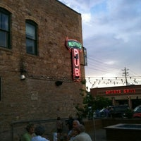 Photo taken at Murphy's Pub & Grill by Gerrilyn A. on 7/25/2012