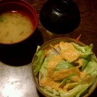 Photo taken at Sushi Moto by --- -. on 1/16/2012