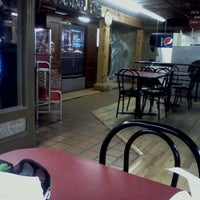 Photo taken at Gandolfo's by Angel M. on 12/9/2011