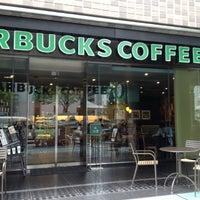 Photo taken at Starbucks Coffee 名古屋伏見ATビル店 by Masakazu U. on 4/30/2012