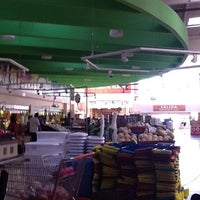 Photo taken at Mega Comercial Mexicana by Marcos Paulo G. on 8/25/2011