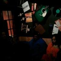 Photo taken at Spotlight Tavern by Eleni K. on 2/15/2012