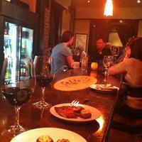 Photo taken at Cafe di Scala by Kari L. on 2/23/2012