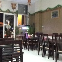 Photo taken at Meal & Joy Restaurant by Yohannes S. on 1/29/2012