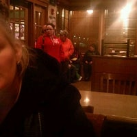 Photo taken at Applebee's by Robert J. on 1/22/2012
