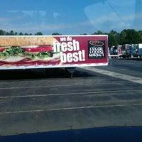 Photo taken at Harris Teeter Distribution Center by Trucker4Harvick . on 8/23/2011