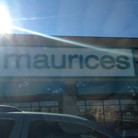 Photo taken at maurices by Kris D. on 1/5/2012