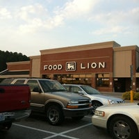 Photo taken at Food Lion Grocery Store by Cole P. on 7/2/2011