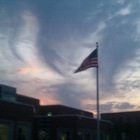 Photo taken at Sumner County YMCA by Whitney C. on 8/16/2011