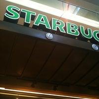Photo taken at Starbucks by Luigi O. on 9/20/2011