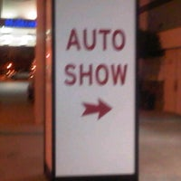 Photo taken at Silicon Valley Auto Show-SCCA Exhibit by Antoinette M. on 1/6/2012