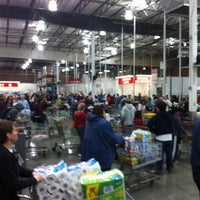 Photo taken at Costco Wholesale by Marc G. on 2/11/2012