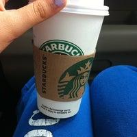 Photo taken at Starbucks by Jude P. on 7/13/2011