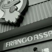 Photo taken at Frango Assado by Vinicius G. on 3/25/2012