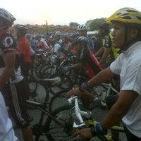 Photo taken at Arena Batu Gajah by Hakim B. on 3/24/2012