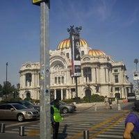 Photo taken at Estacionamiento by Julio G. on 1/1/2012