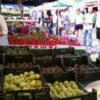 Photo taken at Hillcrest Farmers Market by Kevin P. on 6/12/2011