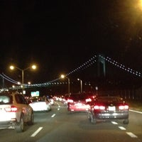 Photo taken at Belt Parkway by Kristin🌻 on 11/25/2011
