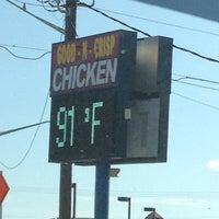 Photo taken at Good N Crisp Chicken by Tiffany on 7/6/2012