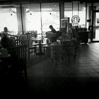 Photo taken at Starbucks by Adam N. on 9/6/2011