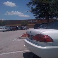 Photo taken at Walmart Supercenter by Ariel B. on 5/20/2012