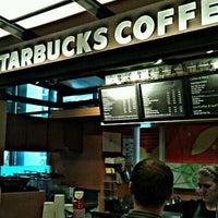 Photo taken at Starbucks by Jonathan O. on 1/13/2012