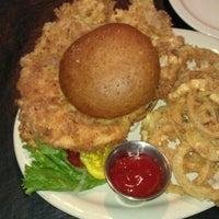 Photo taken at Tally's Restaurant by Scott H. on 10/11/2011