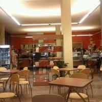 Photo taken at L'angolo dell'aperitivo by Giorgio D. on 11/19/2011