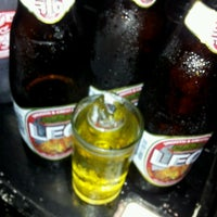 Photo taken at Chill Bar @ ข้างมอนอ by Kinjay S. on 12/16/2011
