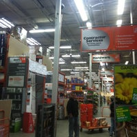 Photo taken at The Home Depot by Jackson M. on 4/19/2011
