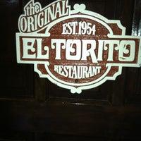 Photo taken at El Torito by David C. on 8/27/2011