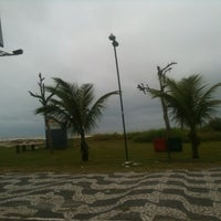 Photo taken at Caiobá Praia Hotel by Celinha C. on 8/26/2012