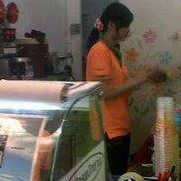 Photo taken at OCHAYA by Airrychat on 12/10/2011