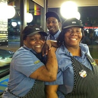 Photo taken at Waffle House by Max G. on 11/11/2011